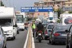 Villa, due ore di attesa agli imbarchi per la Sicilia