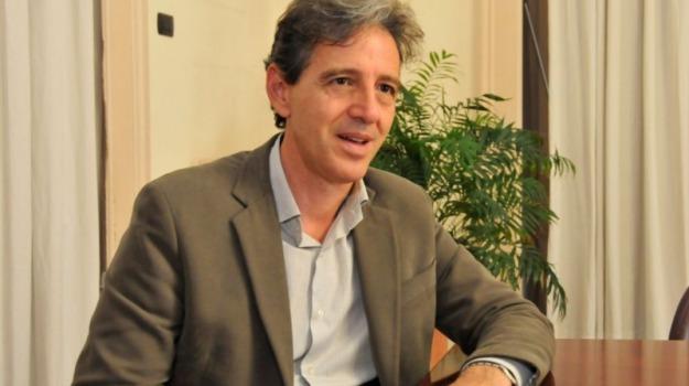 Dimissioni assessore comunale, ragusa, Salvatore Corallo, Sicilia, Archivio