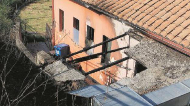 catanzaro, estorsioni, Catanzaro, Calabria, Archivio