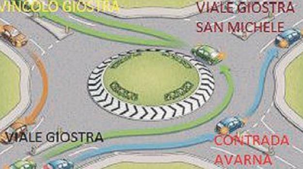 roratoria, s. michele, Messina, Archivio