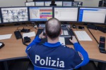 "Operazione ""Città sicure"", migliaia di poliziotti in azione"