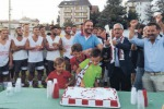 Il Rende giocherà in Serie C