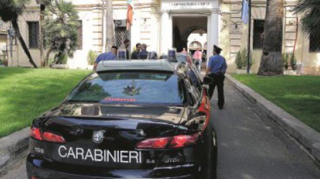 casa, droga, pistola, vincenzo de rose, Cosenza, Calabria, Archivio