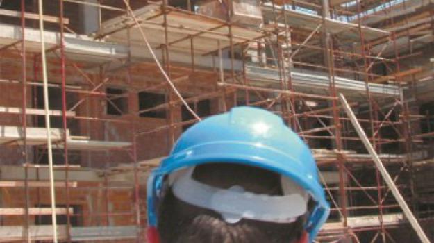 edilizia messina, Messina, Archivio