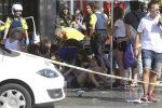 Da Tunisi a Melbourne, un triste elenco di italiani uccisi dai terroristi dell'Isis