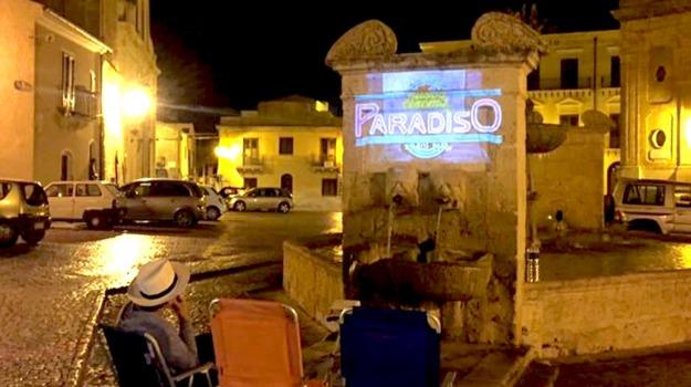 giappone, nuovo cinema paradiso, Sicilia, Archivio, Cultura