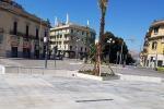 Messina, riapre piazza Cairoli: resta il divieto alle auto solo nei week-end