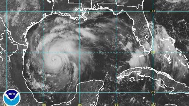 harvey, texas, uragano, usa, Sicilia, Archivio, Cronaca