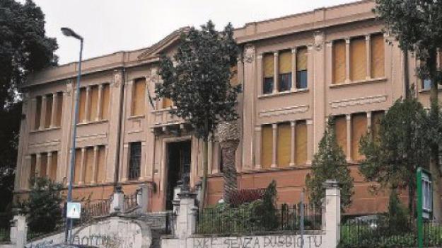 davoli, de francesco, jaci, maurolico, nuovi presidi messina, Messina, Archivio