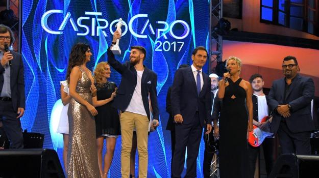 festival di castrocaro, vincitore, Sicilia, Archivio, Cultura