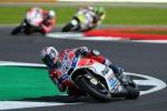 Per Dovizioso e la Ducati ultime chance di fermare Marquez in Asia