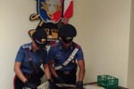 In possesso di auto e materiale rubato, tre arresti