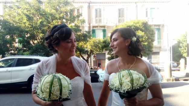 donne, messina, unione civile, Messina, Archivio