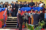 Minniti a cerimonie nuovi Gruppi Cc, Calabria più sicura