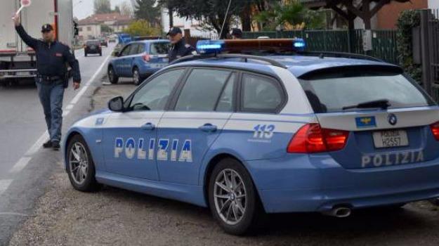 catania, droga, marijuana, polizia, Sicilia, Archivio
