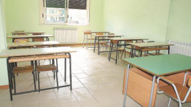 cosenza scuola, liceo fermi cosenza, nuovo liceo cosenza, Cosenza, Calabria, Cronaca