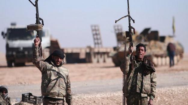 abbandono curdi, lotta all'Isis, Bashar al-Assad, Donald Trump, Joseph Borrell, Lindsay Graham, Mustafa Bali, Recep Tayyip Erdogan, Sicilia, Mondo