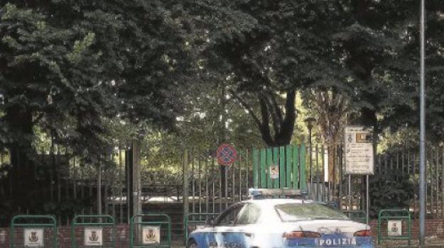 villa dante, Messina, Archivio