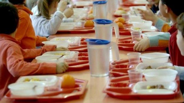 mensa scolastica, protesta mensa, scuole Vibo, ticket mensa, Catanzaro, Calabria, Cronaca