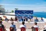 Vulcano, al via l'Europeo under 20 di beach volley