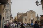 Taormina, bici pericolose in centro: scattano controlli e multe