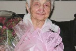 Era la più longeva di San Vito: 108 anni