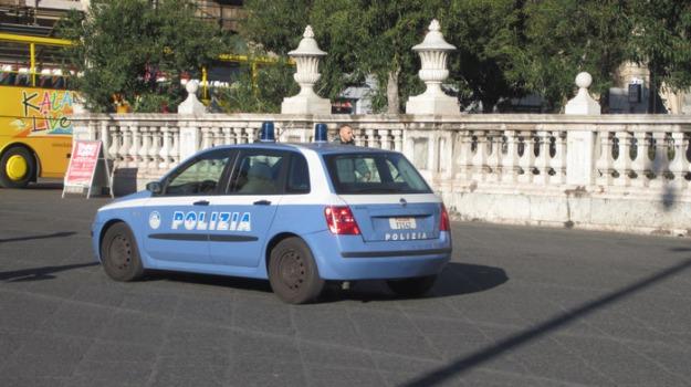 arrestata, catania, condominio, stalking, Sicilia, Archivio