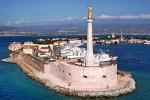 Messina, Marina Militare e Castelli insieme per la tutela del patrimonio