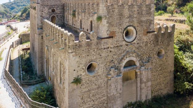 le vie dei tesori, messina, Sicilia, Cultura