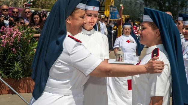 croce rossa, messina, Messina, Archivio