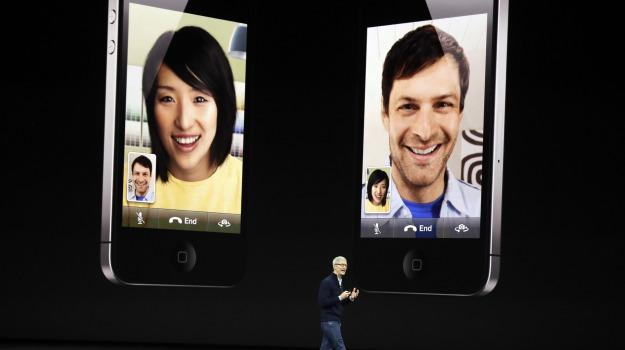 apple, apple watch serie 3, iphone x, riconoscimento facciale, Sicilia, Archivio, Cronaca
