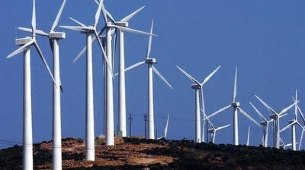parco eolico san marco argentano, Cosenza, Calabria, Cronaca
