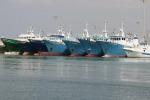 Libia, liberato il peschereccio di Mazara sequestrato