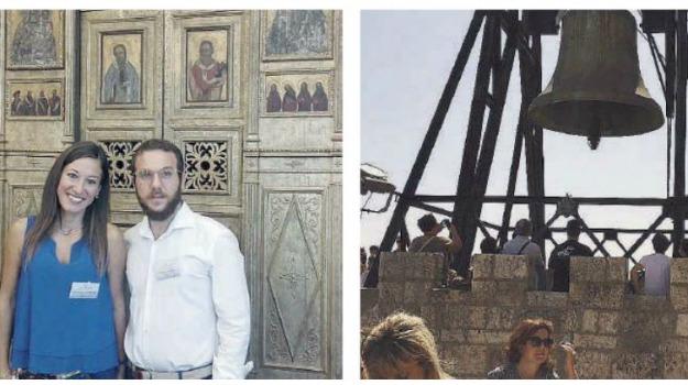 vie dei tesori, Messina, Sicilia, Archivio
