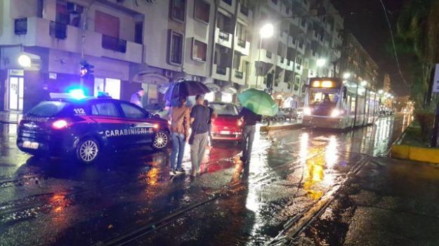 incidenti stradali, investiti, messina, pedoni, Messina, Archivio
