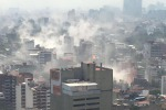 Violento terremoto in Messico, decine di vittime