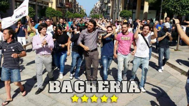 sindaco bagheria, Sicilia, Archivio