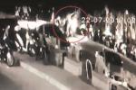 Sparatoria davanti alla discoteca M'Ama a Messina e ferirono una donna, due condannati a 14 anni