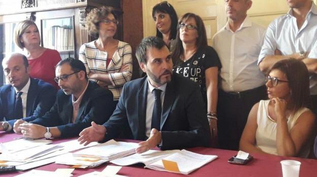 Giovanni Moscato, Operazione Exit-Poll, vittoria, Sicilia, Archivio