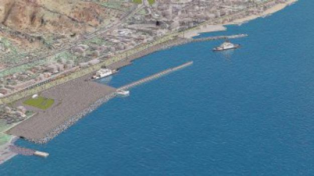 delrio, porto tremestieri, Messina, Archivio