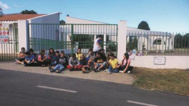 scuole eolie, Messina, Sicilia, Archivio