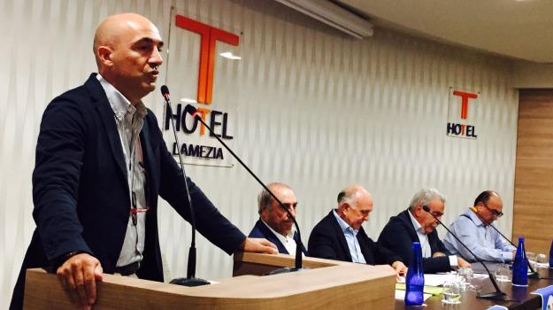 convention, lamezia, pd, Catanzaro, Calabria, Archivio