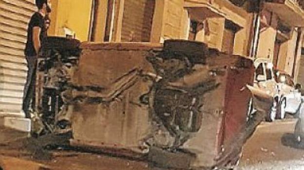 incidente stradale, san giovanni in fiore, Cosenza, Calabria, Archivio