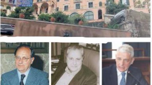 cappellani, cuzzocrea, di prima, sequestro, zaccone, Messina, Sicilia, Archivio