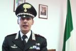 Video: così è stato arrestato il latitante della cosca Bellocco