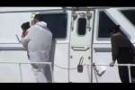 Sbarco migranti, caccia alla nave fantasma