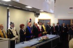 Laurea honoris causa al cardinal Ravasi VIDEO