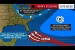 Uragano Irma verso la Florida, previsto impatto su Miami