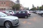 Cetraro, pochi parcheggi vicino l'ospedale: disagi e viabilità in tilt