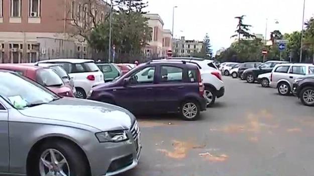ospedale cetraro, pochi parcheggi, viabilità, Cosenza, Calabria, Cronaca